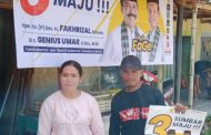 Ormas Pekat IB Mulai DPD Sampai DPK Komitmen Menangkan FaGe di Kabupaten Padang Pariaman