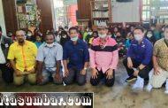 Berkunjung Ke Mentawai, Cawagub Genius Umar Luangkan Waktu Sambangi Panti Asuhan Kaum