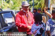 Cawagub Genius Umar Sampaikan Progres Gratis Biaya SD-SMA dan Satu Sarjana Bagi Keluarga Miskin di Mentawai