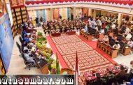 HJK ke-230 Kota Padang Panjang di Gelar Rapat Paripurna