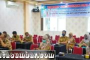 Wujudkan Zona Integritas Menuju WBK-WBBM, Inspektorat Gelar Workshop
