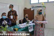 Pilgub Sumbar 2020 di Padang Panjang, Setiap TPS di Lengkapi Fasilitas Prokes