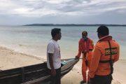 Selang Berapa Jam Pencarian, Dikabarkan Dua Nelayan Berada di Pantai Goiso'oinan Dalam Kondisi Selamat