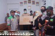 Berpartisipasi di HJK Padang Panjang, Wako Fadly Apresiasi RAPI