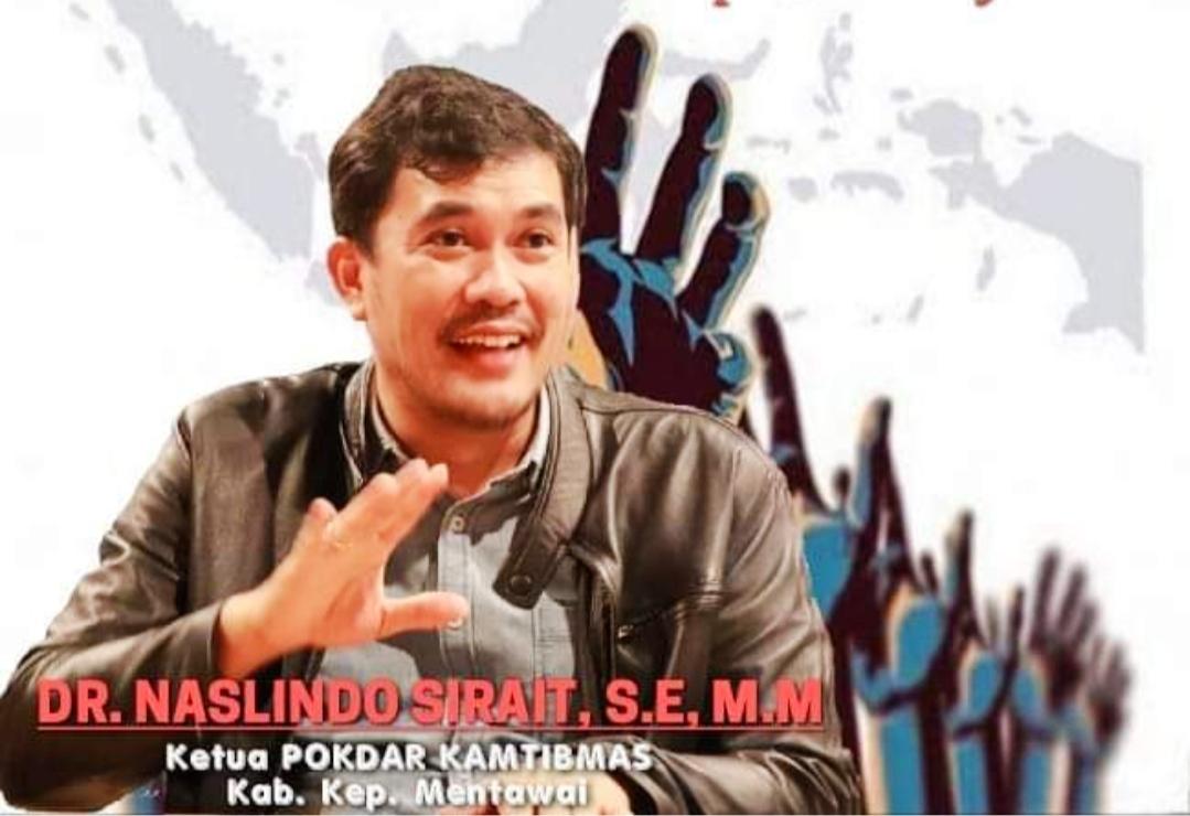 Sempat Beberapa Kali Tertunda, Akhirnya Revisi RTRW Pemkab Mentawai di Setujui DPRD