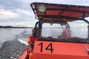 Hasil Sementara Pencarian Nelayan Hilang di Perairan Sigakpona Masih Nihil