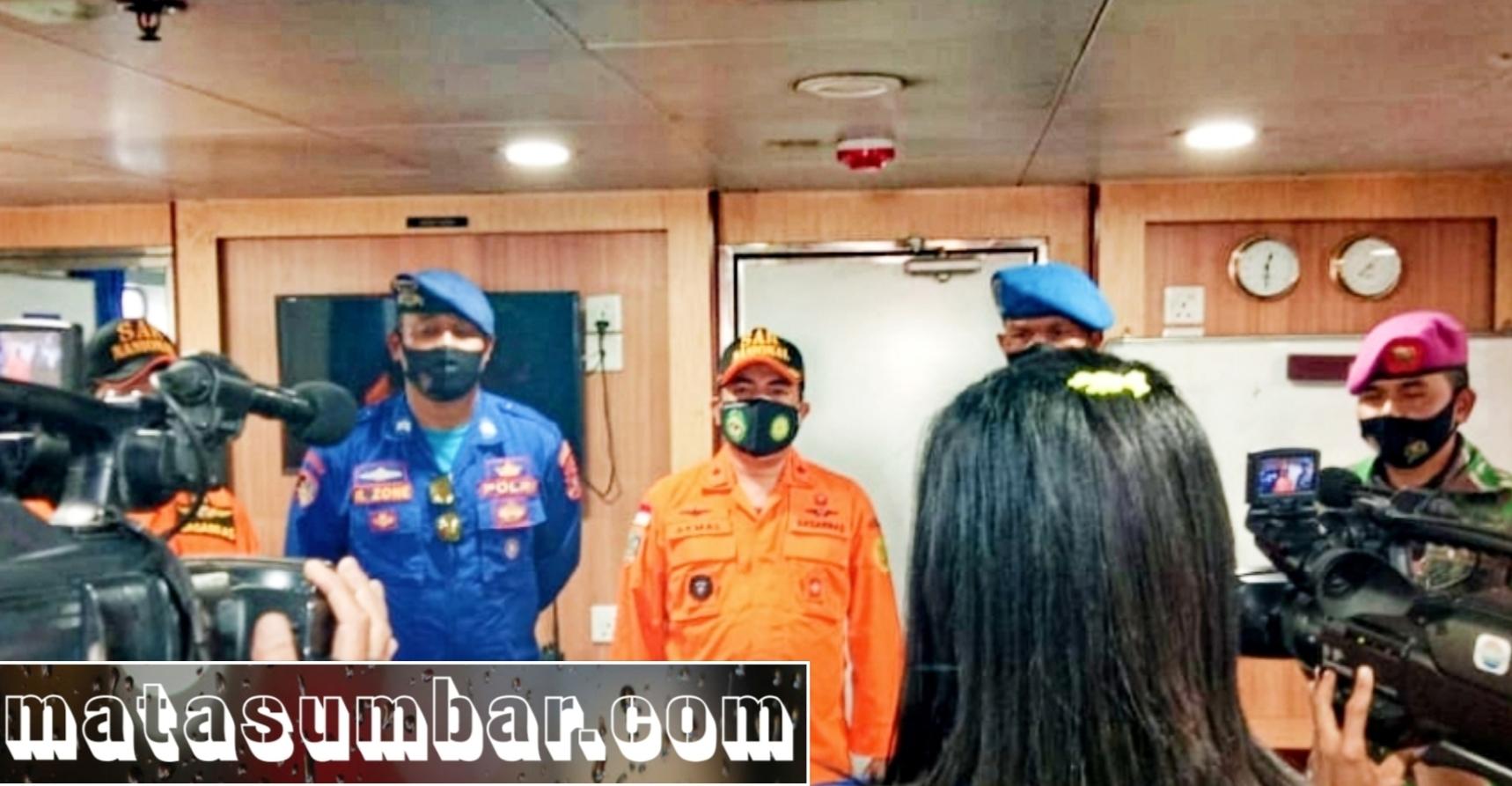 Operasi Pencarian Nelayan Hilang di Sigakpona Resmi di Tutup