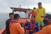 Tim SAR Gabungan Lakukan Pencarian Nelayan Hilang di Hantam Ombak di Perairan Sagulubbe'