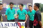 Karang Taruna Karya Maju Gelar Turnamen Sepak Bola Karya Maju CUP I - 2021