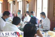 Pembelajaran Tatap Muka di Padang Panjang Senin Depan di Mulai