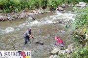 Cukup Menjanjikan, Destinasi Wisata Alam Batang Air Batu Limo Akan di Kelola Pokdarwis