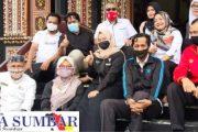 Bahas Rencana Induk Perkembangan Pariwisata Daerah, DPRD Solsel Kunjungi Disporapar Padang Panjang
