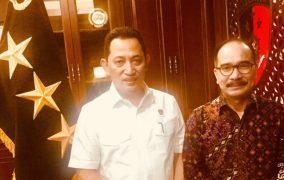 Jenderal Listyo Sigit Prabowo, Institusi Polri, Indonesia Maju, Dan Persatuan Nasional