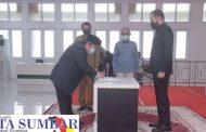 77 Pejabat Struktural di Lantik, Wako Fadly : Bekerjalah Dengan Ikhlas dan Berintegritas