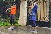 Sandiaga Uno dan Audy Joinaldy Bahas Potensi Pariwisata, Ini Kata Ketua OSI Sumbar