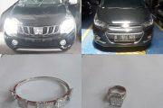 Barang Rampasan Perkara Korupsi Mobil Hingga Perhiasan di Lelang KPK