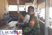Kegiatan TMMD Akan di Buka di Nagari Salibutan, Pekat IB Padang Pariaman Siap Mendukung