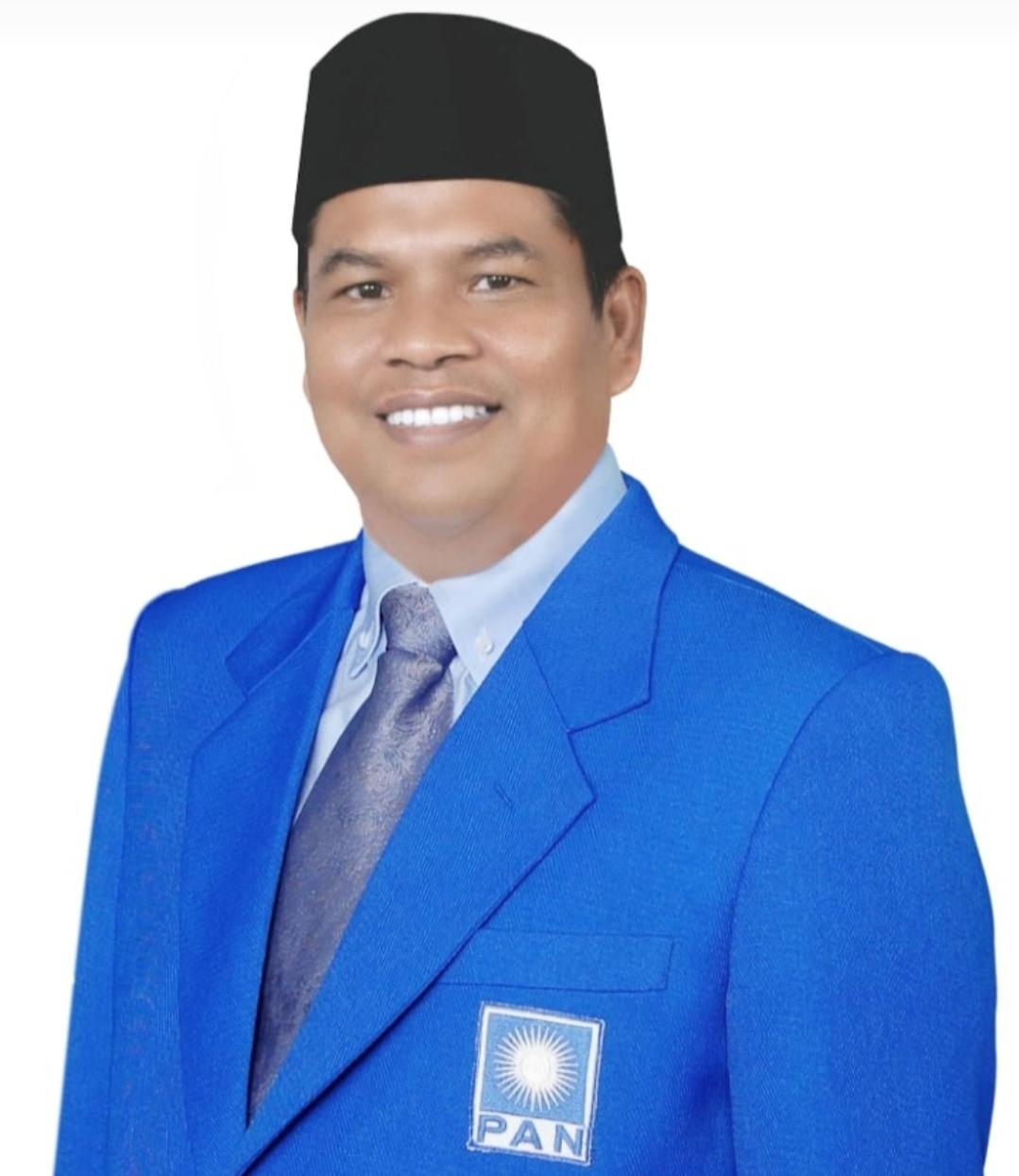 Terpilih Secara Aklamasi, Suhatri Bur Kembali Pimpin PAN Padang Pariaman