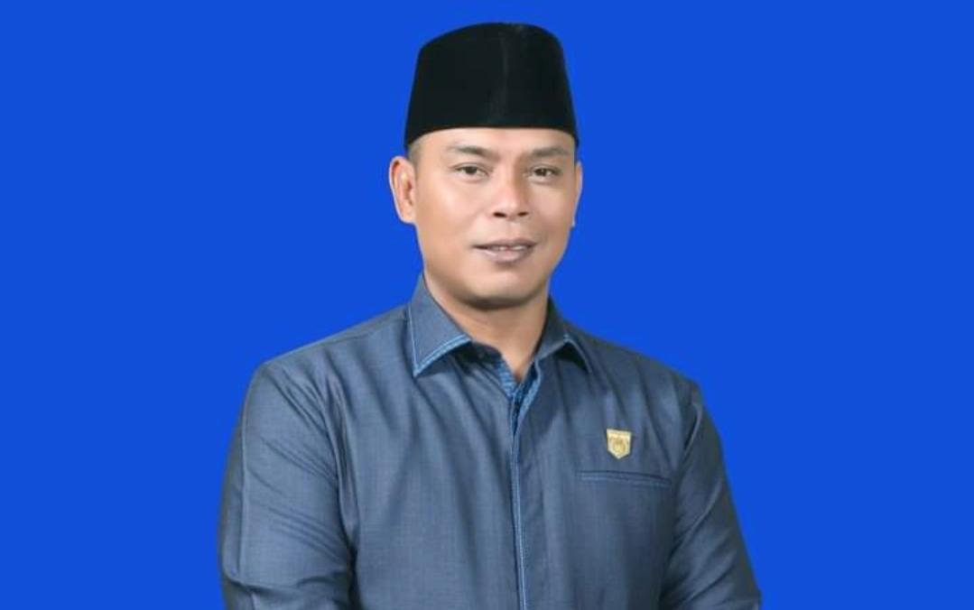 Musda ke V PAN, Mardiansyah Adi Terpilih Sebagai Ketua di Padang Panjang