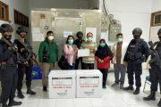 Vaksin Sinovac Tiba di Mentawai, Tahap Pertama Sasarannya Timkes dan 10 Pejabat Esensial