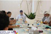 Alumni  SMPN 1 Harapkan Padang Panjang Punya Icon Wisata