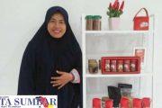 UMKM Sambal Chilia Mak Endang Gemilang Purwodadi, Jajaki Pasar Sumbar & Riau