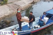 Dinkes Mentawai Distribusikan 228 Vaksin di Dua Puskesmas