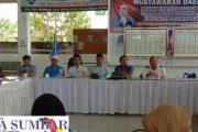 Kepengurusan DPD PAN Pasbar, Hidayat Komari di Tetapkan Sebagai Sekretaris dan Ahda Yanrel Bendahara