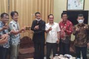 Pelajari Pengelolaan Wisata, Komisi III DPRD Mentawai Studi Banding Ke Pessel