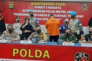 Penembakan Brutal di RM Cafe Cengkareng, Kadiv Propam : Bripka Cs Akan di Pecat dari Anggota Polri