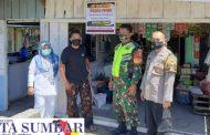 Forkopimca Gunung Tuleh Dukung Posko PPKM Berskala Mikro di Kejorongan dan Nagari