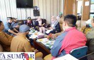 Persiapan Launching Kelurahan Bersih Narkoba, GANN Gelar Temu Ramah