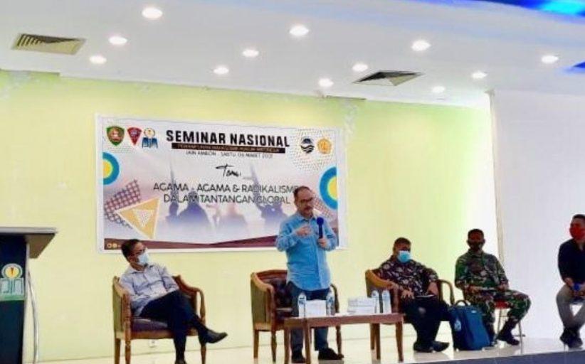 Kualitas Pemajuan Provinsi Maluku dan Strategi Membangun Indonesia Maju