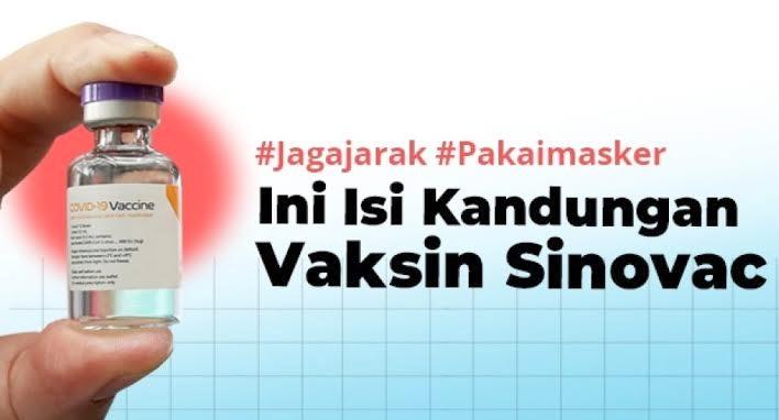 Kadinkes Mentawai : Vaksin Sinovac Tahap Kedua di Berikan Untuk 700 Orang