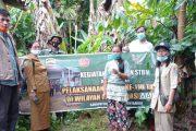 Sasaran Non Fisik TMMD, Koramil Sikakap Kembali Sosialisasikan Pemicuan STBM