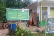 Tuntas di Kerjakan Satgas TMMD, Rehab RTLH Milik Subardi Warsono Sudah Bisa di Tempati