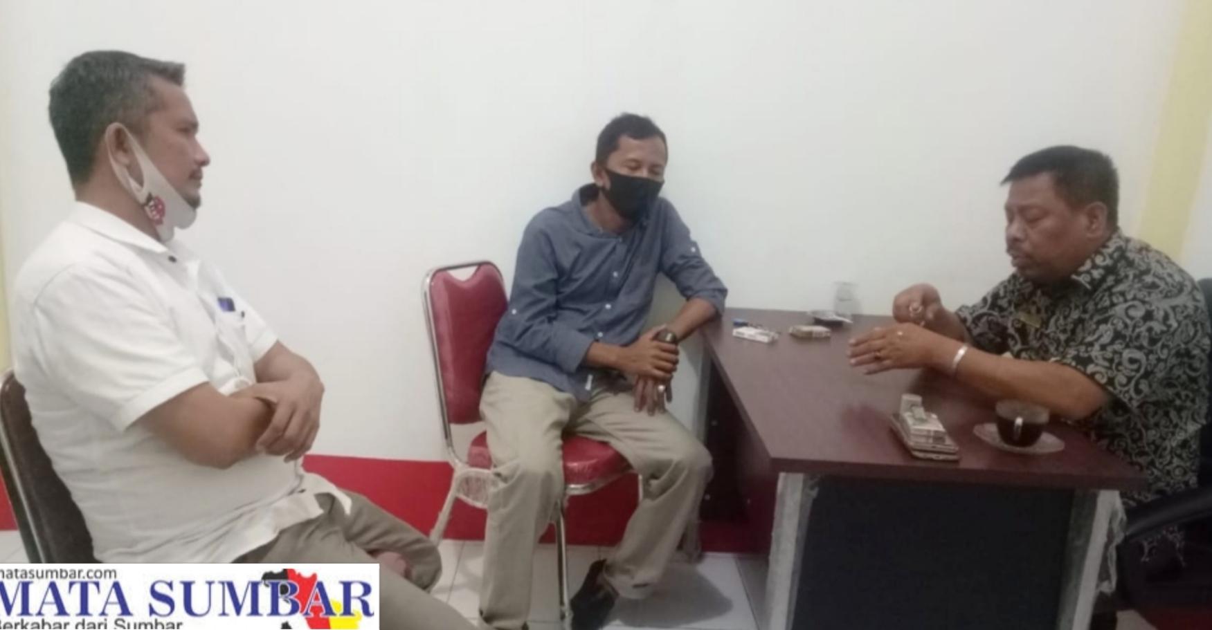 Ketua DPRD Pasbar Mengutuk Keras Aksi Bom Bunuh Diri di Kota Makassar