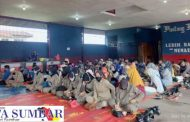Jalin Silahturahmi, Satpol PP Padang Panjang Gelar Tarhib Ramadhan