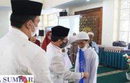 Usai Mengikuti Lomba, Anak-Anak di Padang Panjang Wisuda Tahfizh