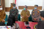Kasus Covid-19 Meningkat, Pelaku Perjalanan ke Mentawai di Perketat