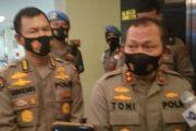 Antisipasi Mobilisasi Mudik Lebaran, Polda Sumbar Dirikan 10 Pos Penyekatan di Wilayah Perbatasan