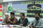 Sesuai Syariat, Baznas Padang Panjang Tetapkan Besaran Zakat Fitrah dan Fidyah