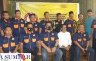 Muscab Lemkari, Irmansyah Terpilih Secara Aklamasi Sebagai Ketua Pengcab Padang Pariaman