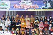 Rumah Peninggalan Nur-Mustafa Kini Jadi Rumah Tahfizh Qur'an