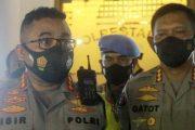 Terlibat Pesta Narkoba, 3 Perwira, 2 Bintara dan 3 Orang Sipil di Tangkap Propam Mabes