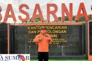 Siaga SAR Khusus Lebaran di Mulai, Kakansar Mentawai : Personel Jaga Kesehatan dan Konsisten Akan Prokes