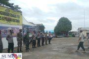 Pengamanan Ops Ketupat, Gabungan TNI-Polri Sasar di Tempat Keramaian