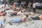 Operasi Yustisi, Satgas Gabungan Jaring 19 Orang Pelanggar Prokes
