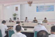 Unand Padang Sosialisasikan Program Pascasarjana Multidisplin Kepada ASN Kota Padang Panjang