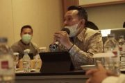 Penerapan Prokes di Emersia Hotel And Resort Batusangkar di Apresiasi Bupati Eka Putra